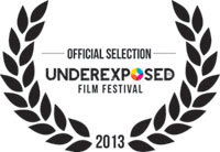 Underexposed Film Fest